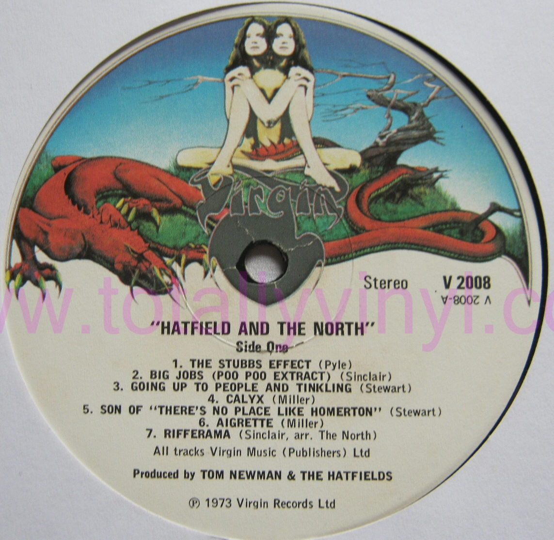 north hatfield Find album reviews, stream songs, credits and award information for hatfield and the north - hatfield and the north on allmusic - 1974 - one of the canterbury scene's most revered bands,&hellip.