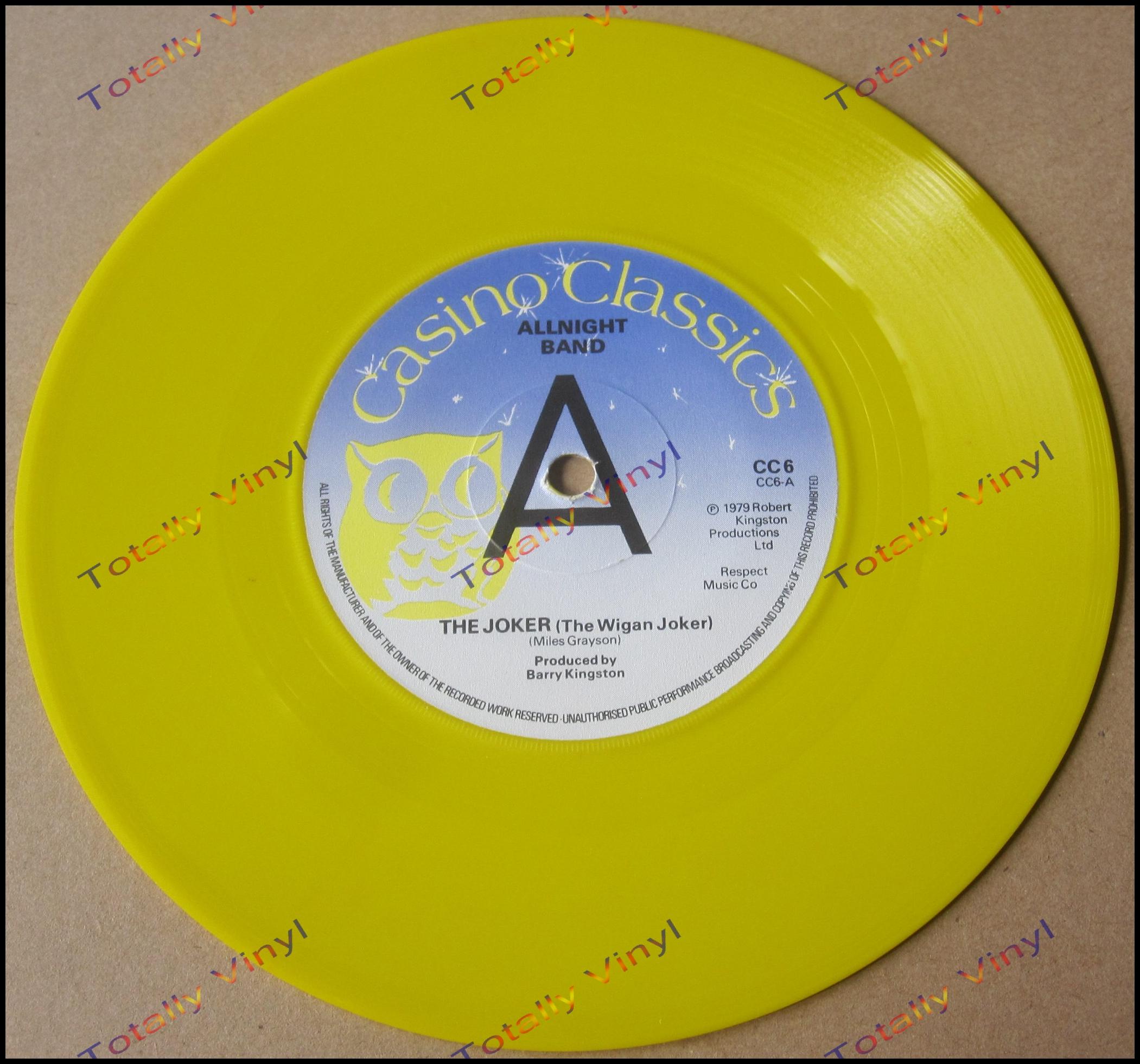 wigan casino classic records