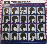 Totally Vinyl Records Beatles The A Hard Day S Night Lp