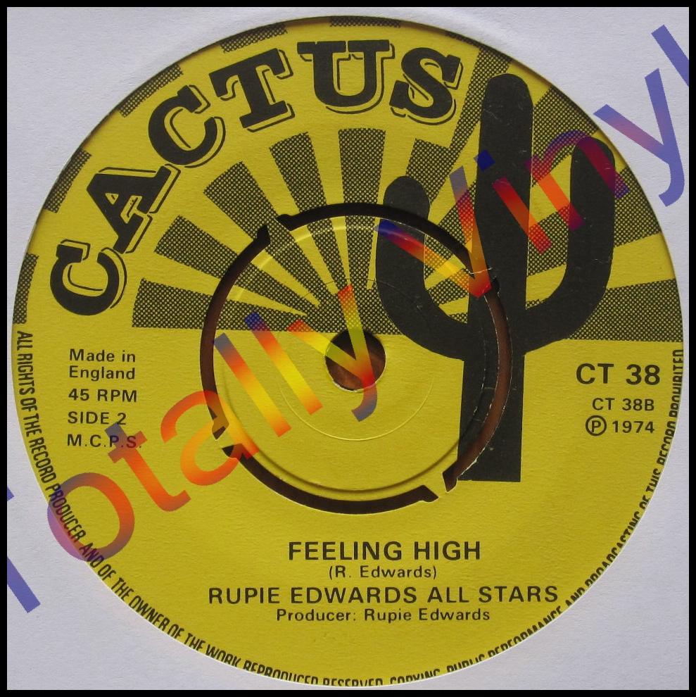 Rupie Edwards - Ire Feeling