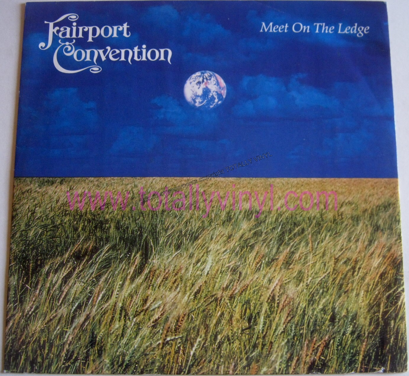 meet me on the ledge by fairport convention