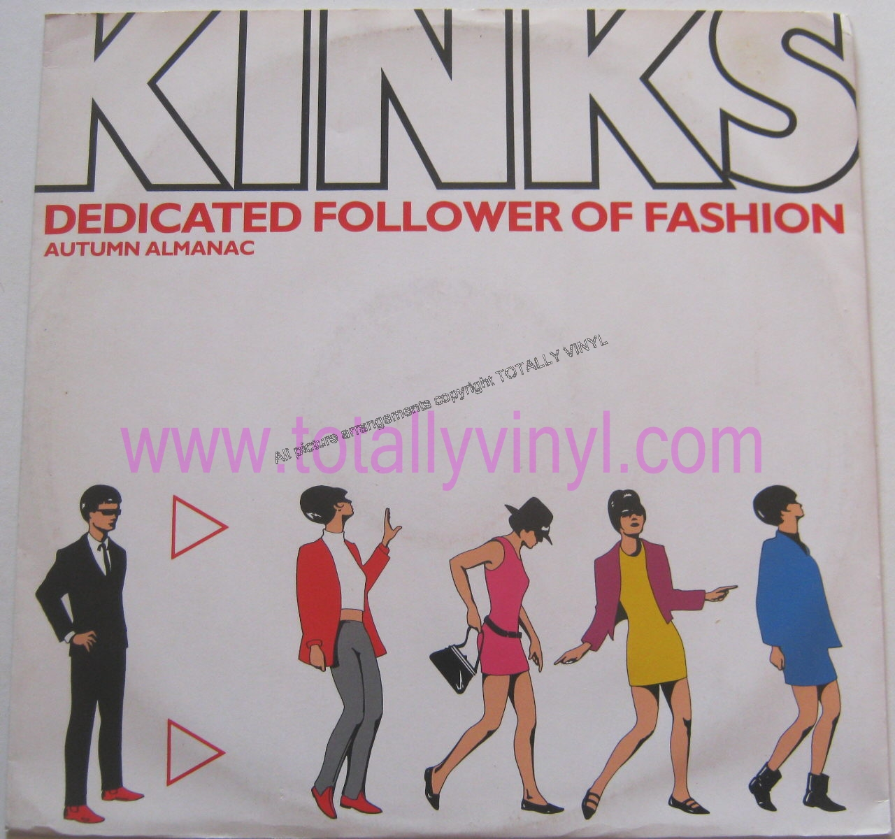 The Kinks - Dedicated Follower of Fashion Lyrics Musixmatch Dedicated follower of fashion lyrics youtube