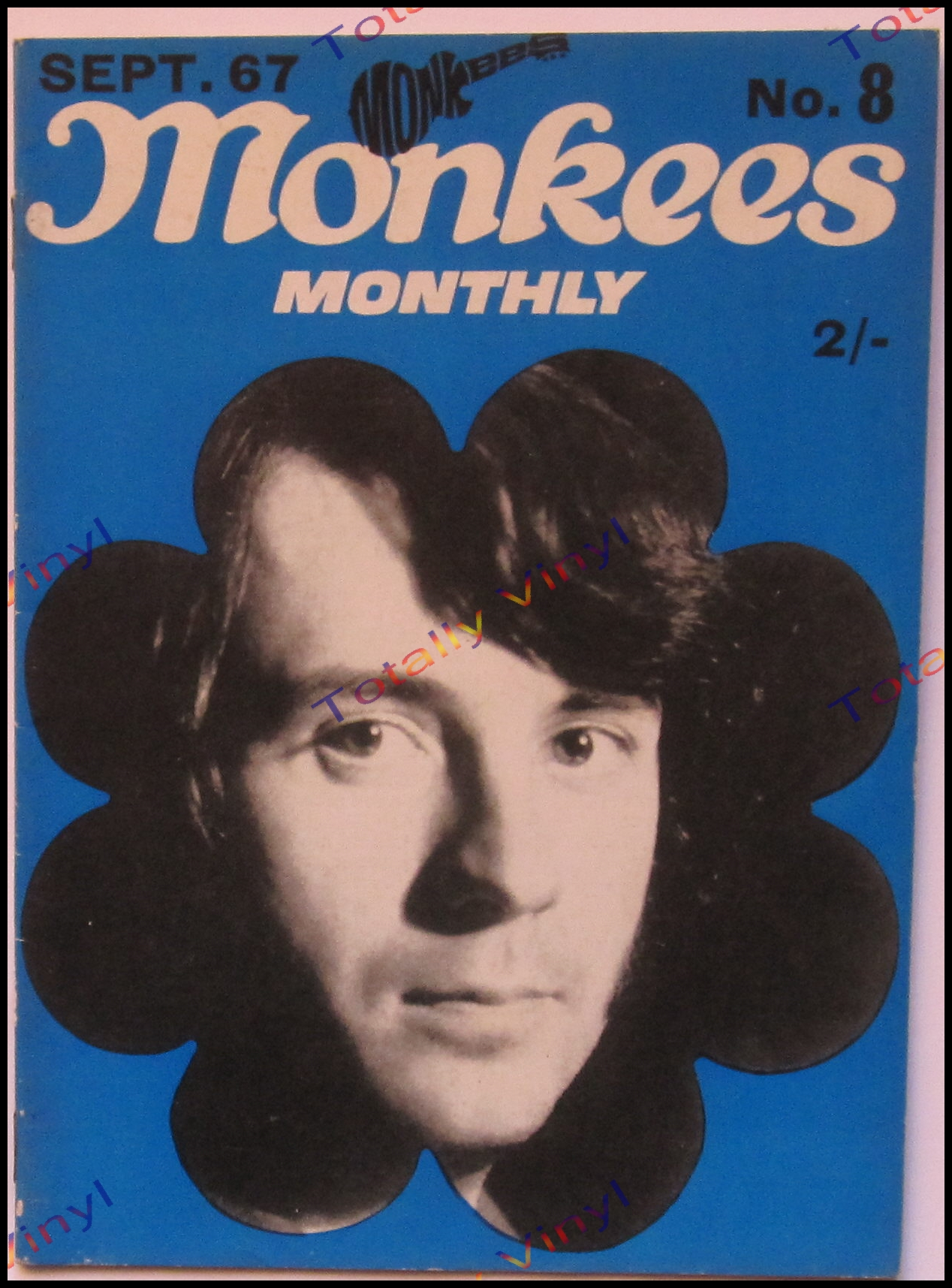Totally Vinyl Records Monkees The The Monkees
