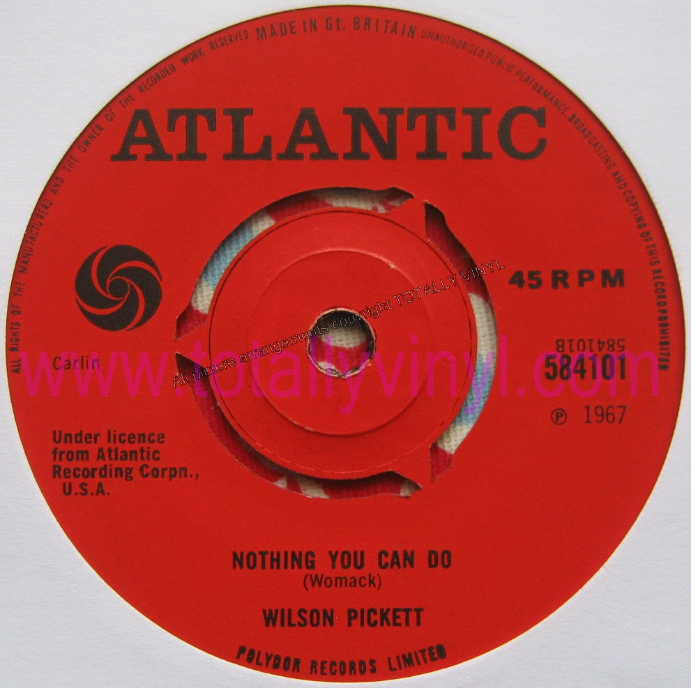 Wilson Pickett Everybody Needs Somebody To Love