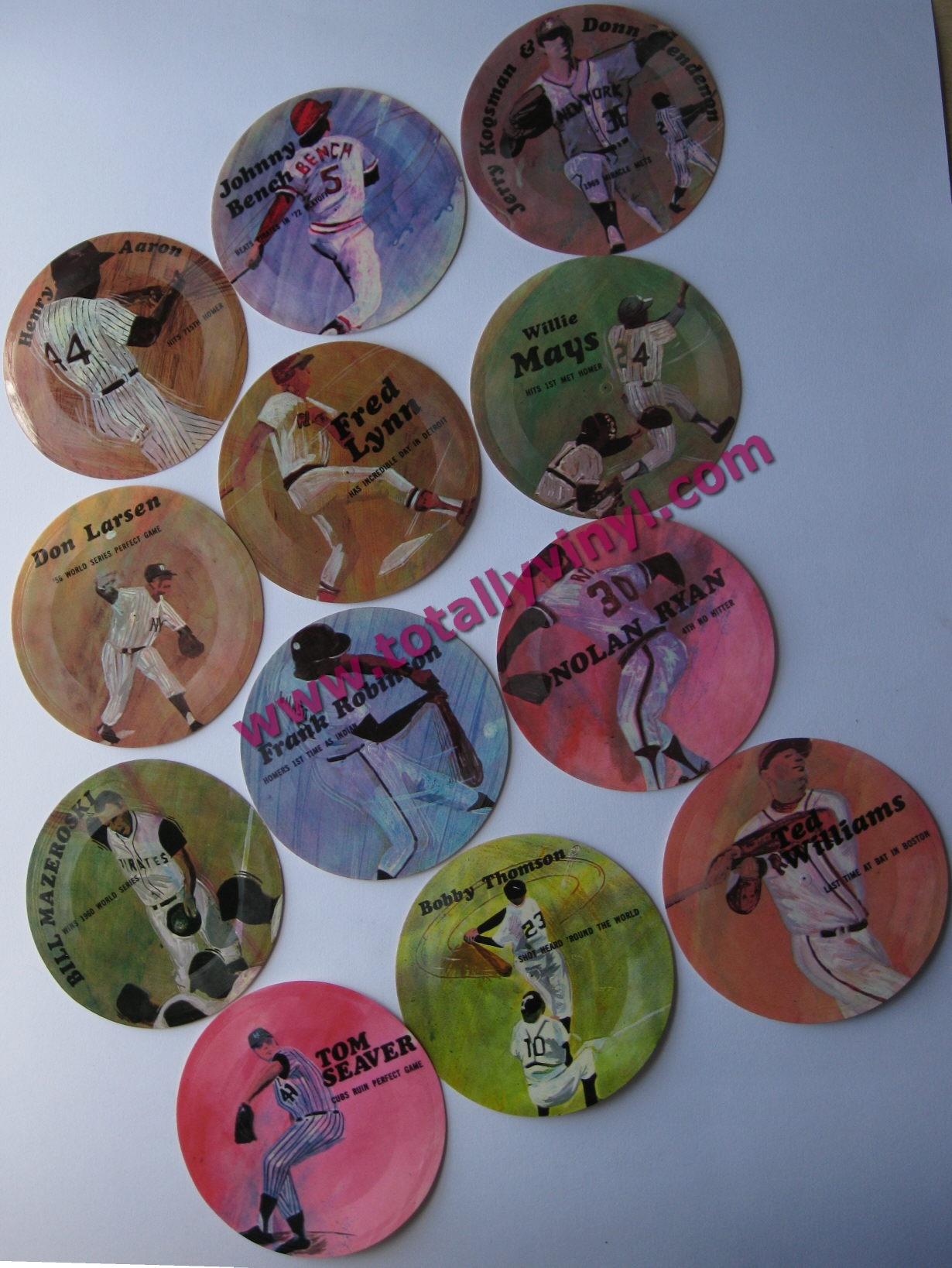 Totally Vinyl Records    Seaver, Tom - Cubs ruin perfect
