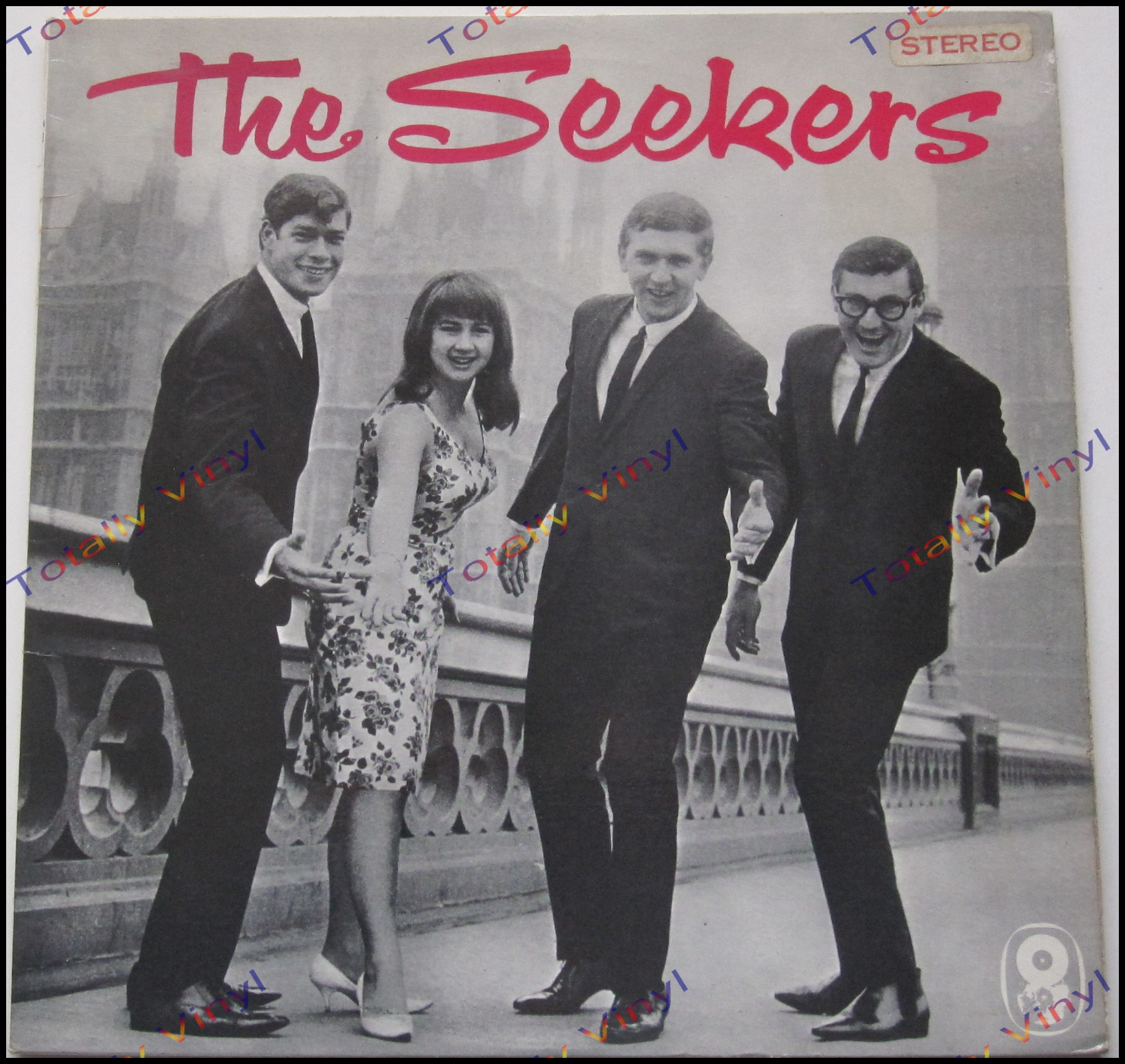 Totally Vinyl Records Seekers The The Seekers Lp