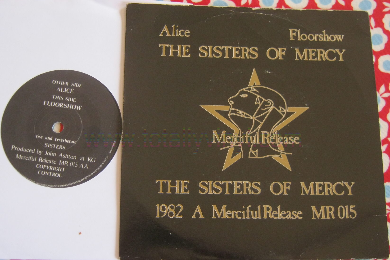 Sisters Of Mercy Alice mp3 download Sisters Of Mercy