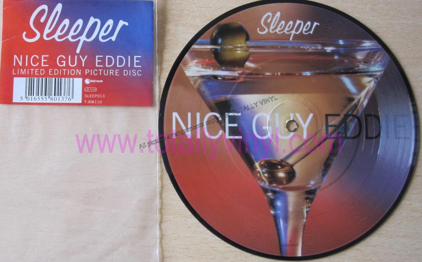 Sleeper nice guy eddie mp3 download