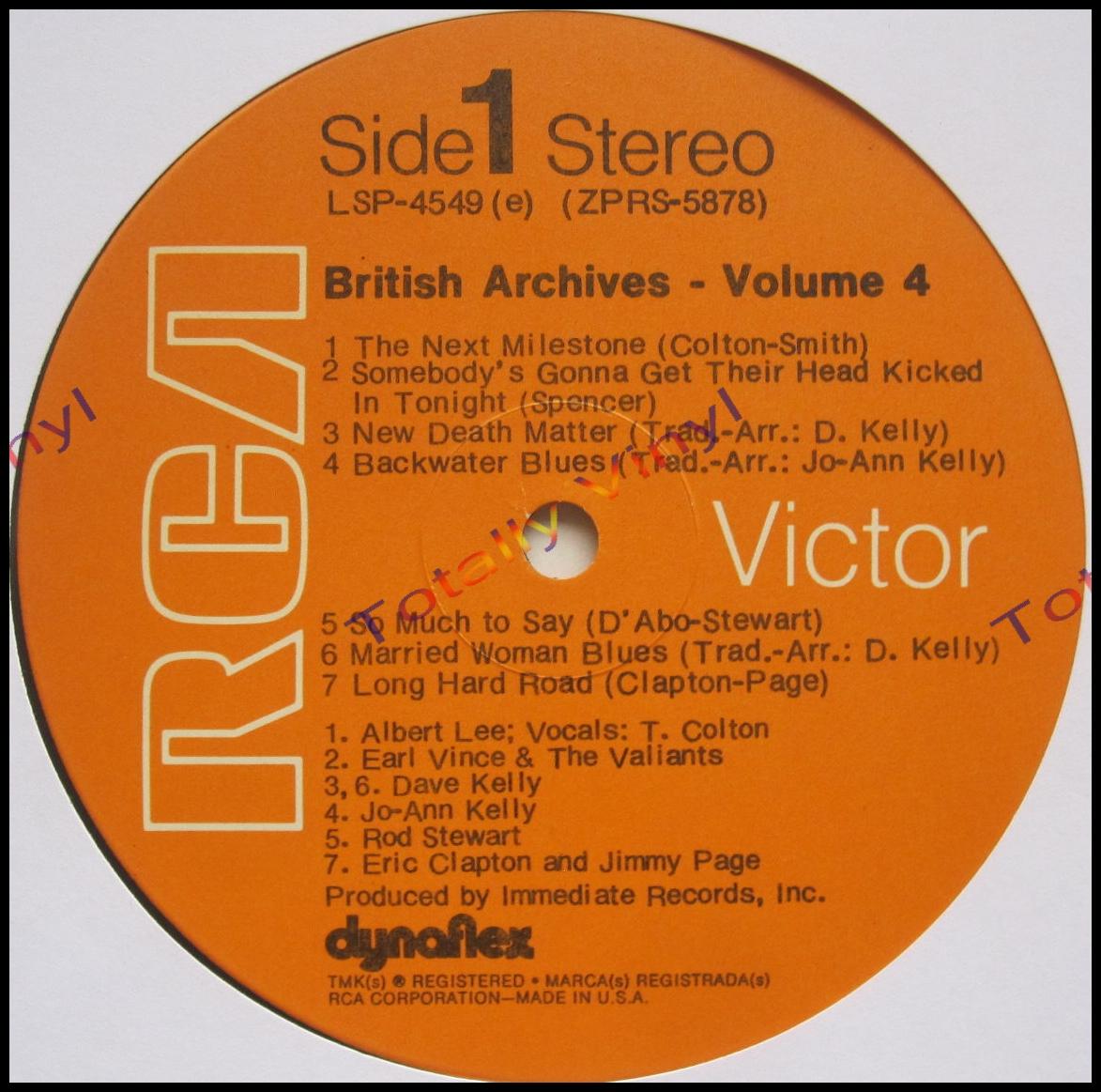 Various - Unreleased Vol 5