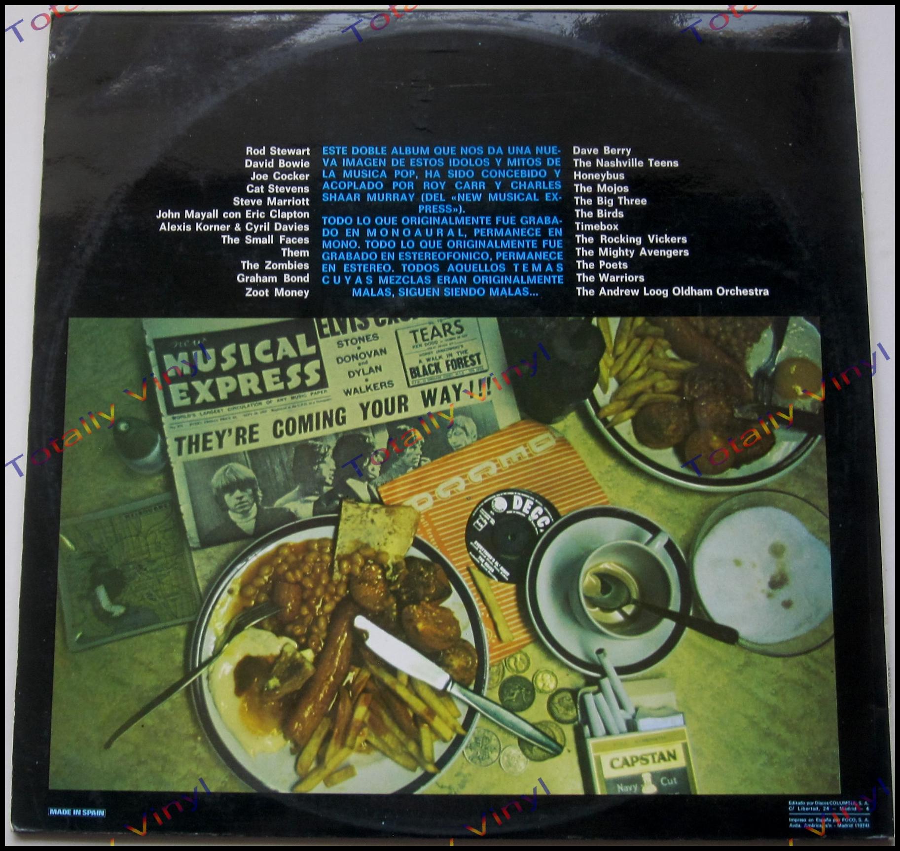 Various Alexis Korner Presents Kings Of The Blues Vol2