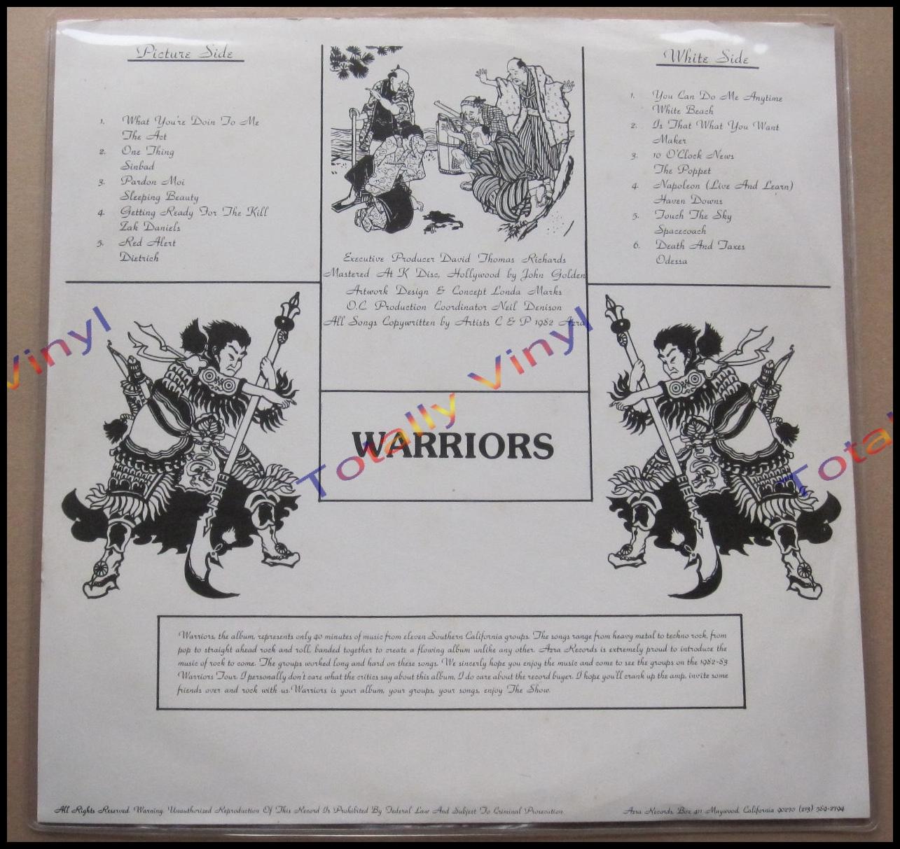 Various - The White Disc Volume 11